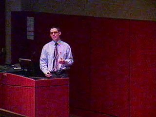 Picture from Dept. of Ophthalmology and Visual Sciences Grand Rounds - Thuro video