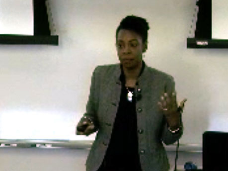 Picture from Faith and Community in Action: Increasing Knowledge and Management of Depression in African American Communities video