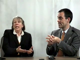 Picture from Residency Interviewing - The Weakness Question video