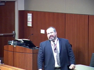 Picture from UWHC Compliance Program video