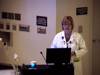 Picture from Lessons From the Heart Failure Trials and Lifetime of Practice video